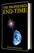 Prophesied End Time Book Image
